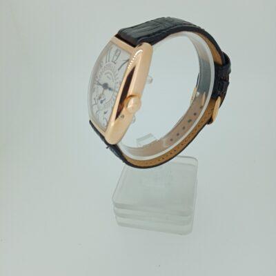 Relógio de Pulso em Ouro Franck Muller