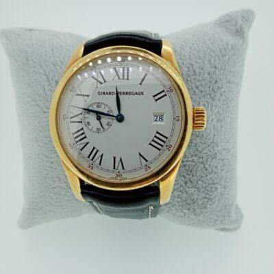 Relógio de Pulso Masculino GIRARD-PERREGAUX