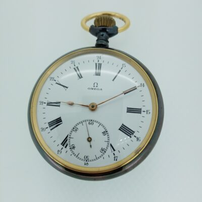 Relógio de Bolso Ómega