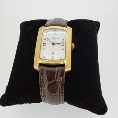 Relógio de Pulso Em Ouro BAUME & MERCIER