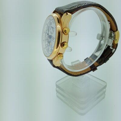 Relógio de Pulso em Ouro LONGINES