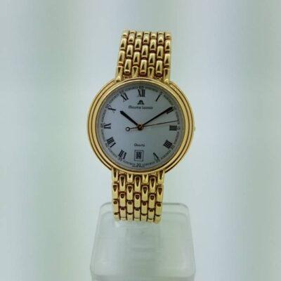 Relógio de Pulso em Ouro MAURICE LACROIX
