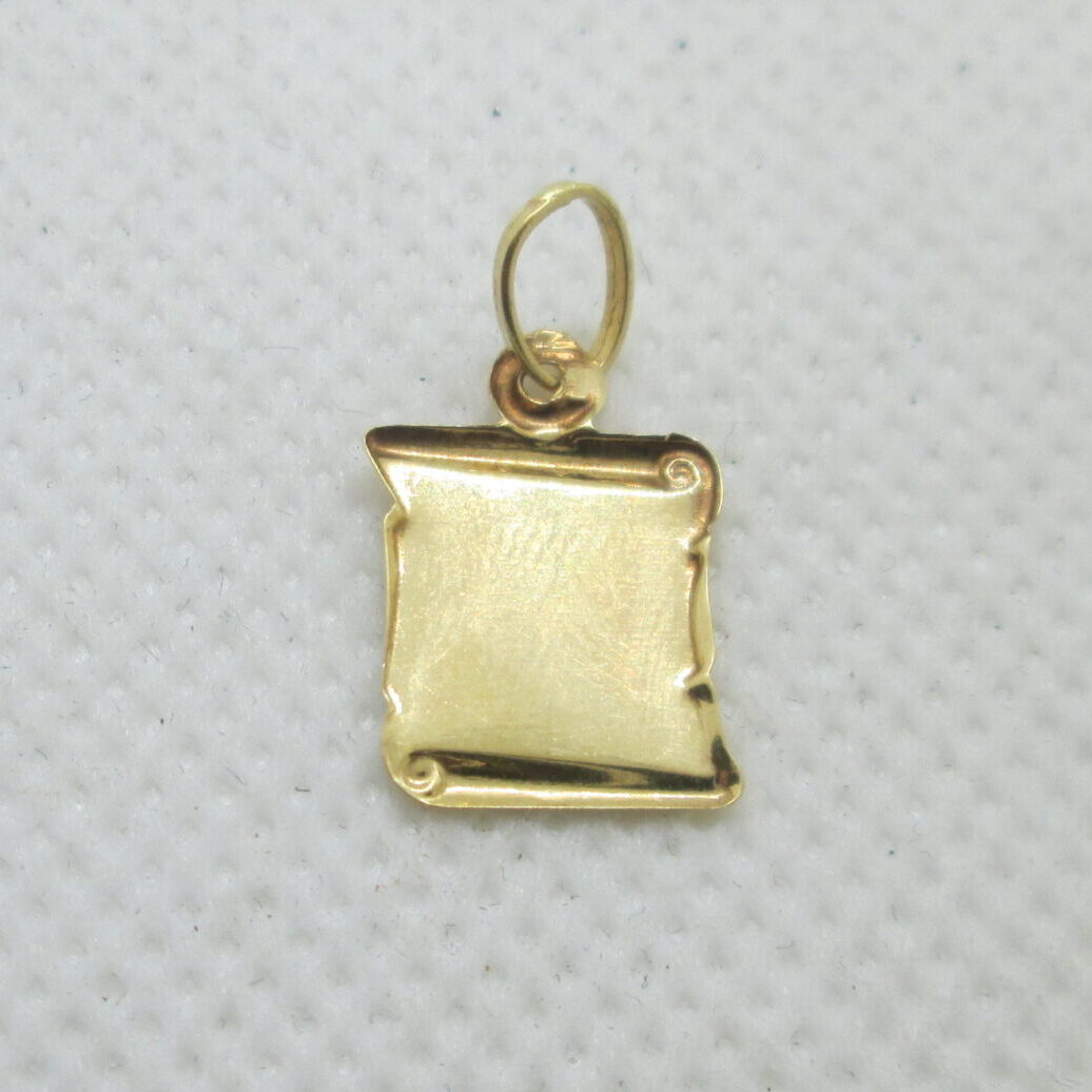 Medalha em Ouro 19.2K