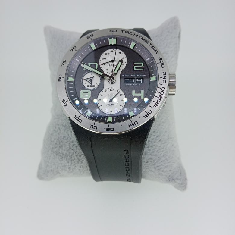 Relógio de Pulso Masculino PORSCHE DESIGN