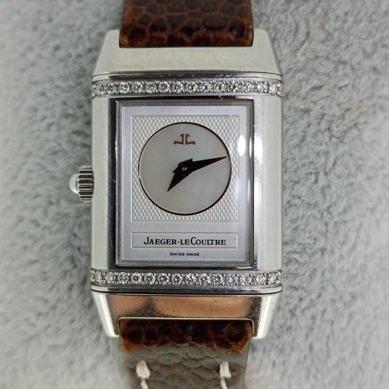 Relógio de Pulso JAEGER-LeCOULTRE REVERSO.