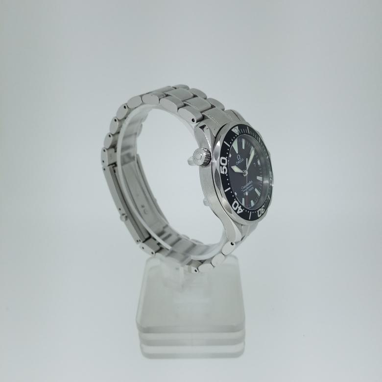 Relógio de Pulso Omega Seamaster