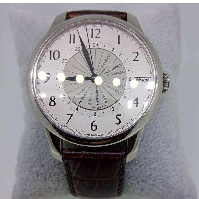 Relógio de Pulso TISSOT PORTUGUEZ