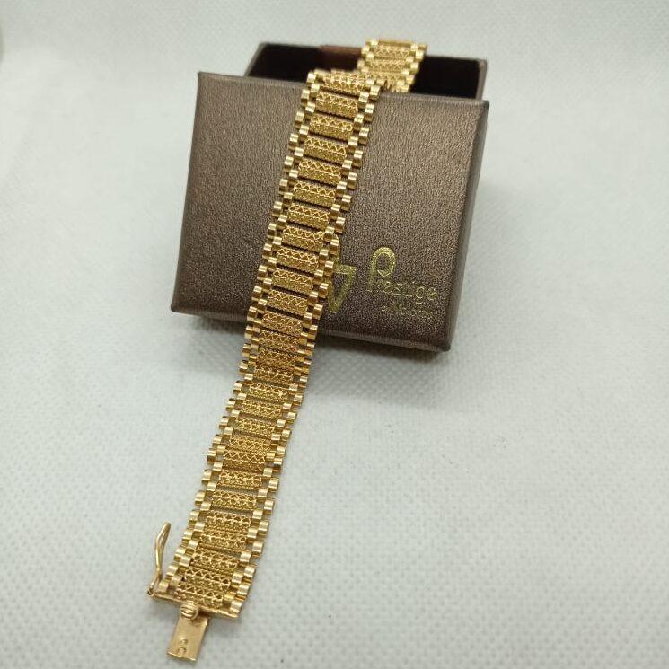 Bracelete em Ouro