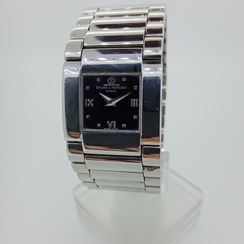 Relógio de Pulso Feminino Baume & Mercier CATWALK