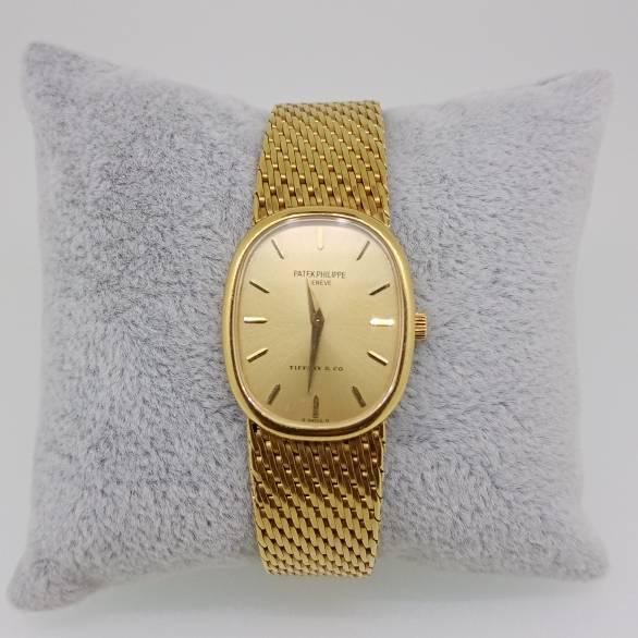 Relógio de Pulso PATEK PHILIPPE ELLIPSE 4226