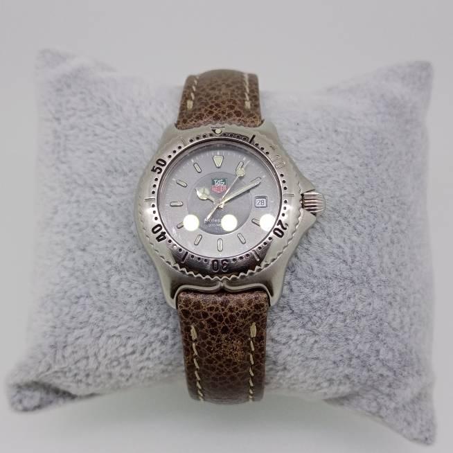 Relógio de Pulso Feminino TAG HEUER WI 1311