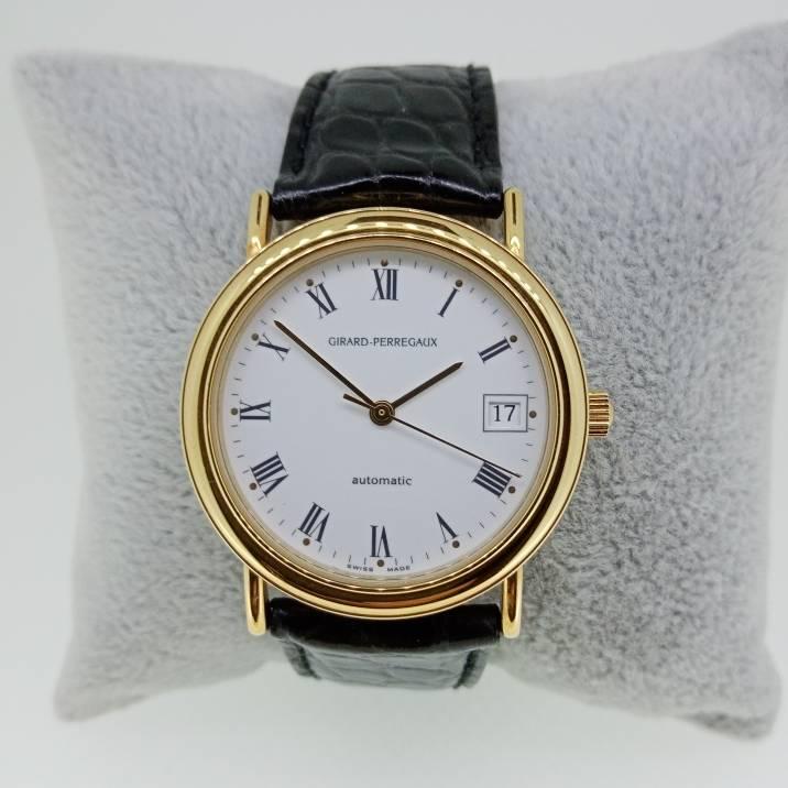 Relógio de Pulso GIRAD-PERREGUAX /30 Anni