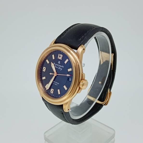 Relógio de Pulso BLANCPAIN em Ouro.