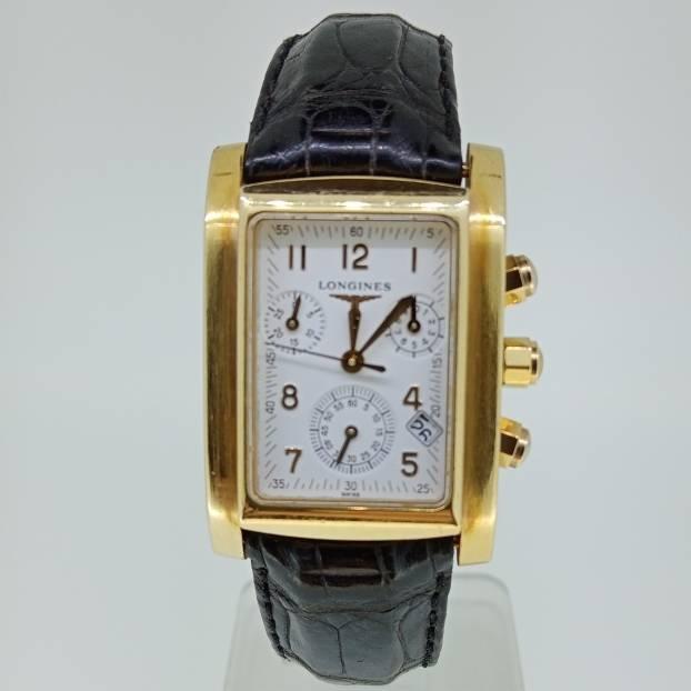 Relógio de Pulso LONGINES DOLCE VITA em Ouro