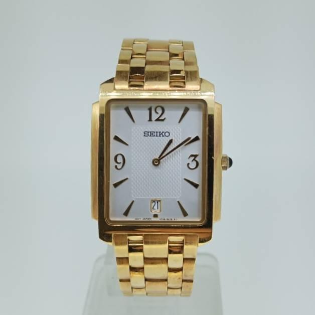 Relógio de Pulso SEIKO V 739-5A60