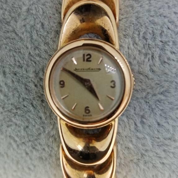 Relógio de Pulso JAEGER-LeCOULTRE Lady Vintage.