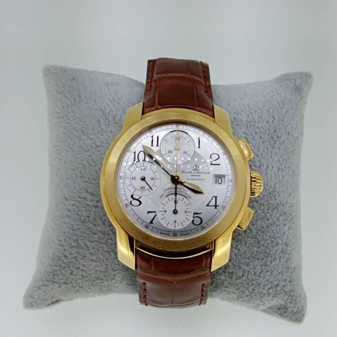 Relógio de Pulso BAUME & MERCIER CAPELAND