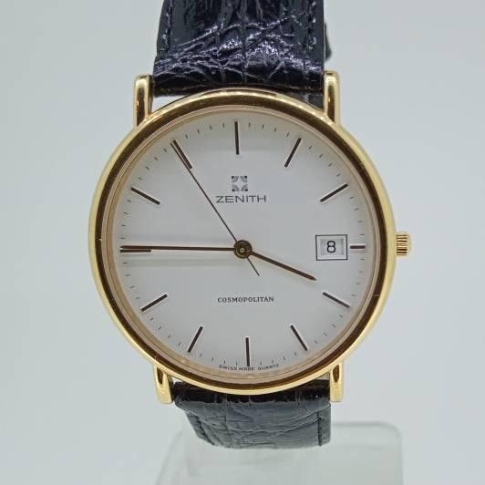 Relógio de Pulso ZENITH COSMOPOLITAN
