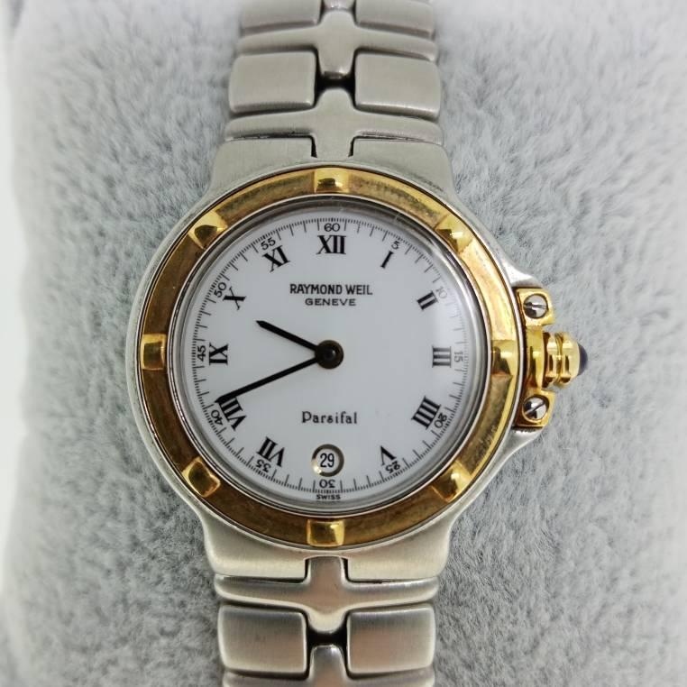 Relógio de Pulso RAYMOND WEIL PARSIFAL 9988