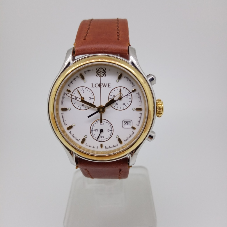 Relógio de Pulso LOEWE Cronógrafo