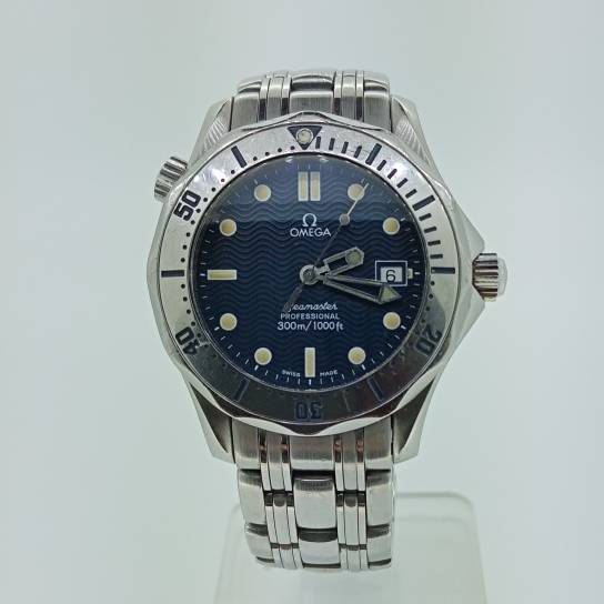 Relógio de Pulso OMEGA SEAMASTER 36mm.
