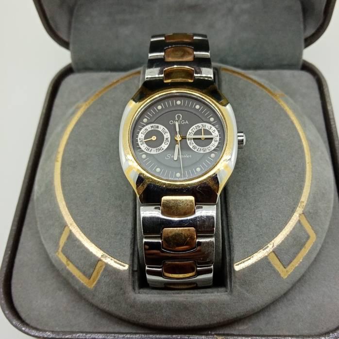 Relógio OMEGA SEAMASTER VINTAGE POLARY 396 1022.