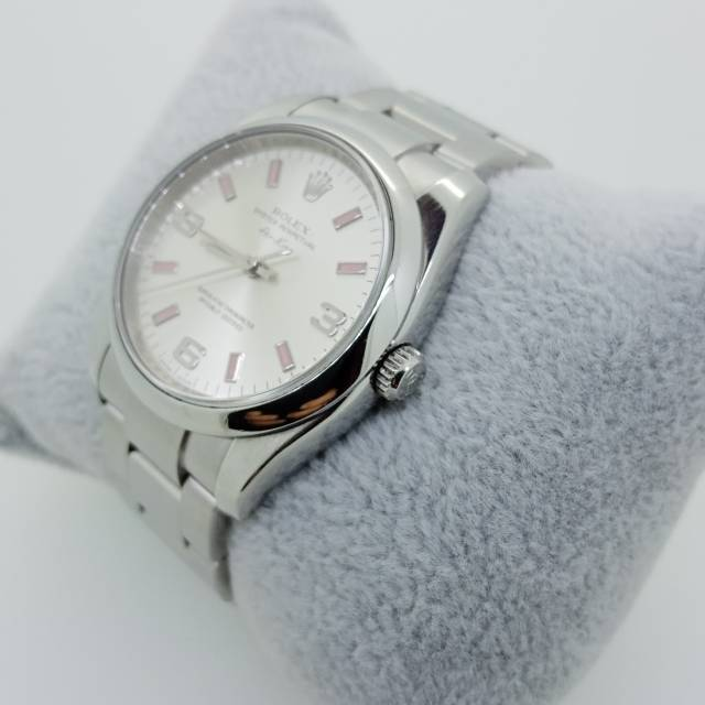 Relógio de Pulso ROLEX OYSTER PERPETUAL AIR KING.