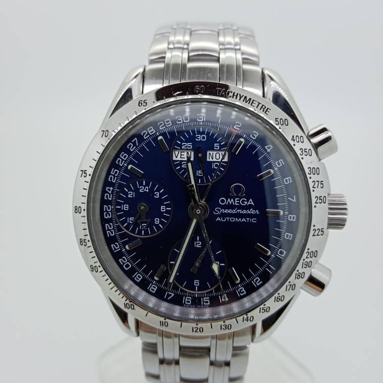 Relógio de Pulso OMEGA Speedmaster Day Date -Cronógrafo.
